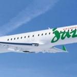 Air Canada Jazz CRJ 705