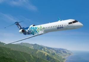 Pluna CRJ900 NG