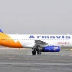 First Armenia Superjet