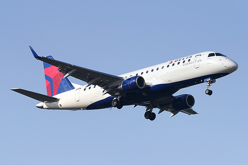 Delta Connection Embraer 170