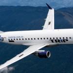 TRIP Linhas Aéreas Embraer 190