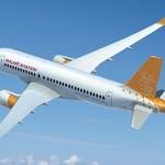 Malmo Aviation CSeries Aircraft