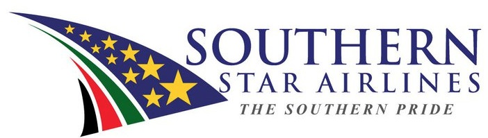 Southern Star Airlines Logo