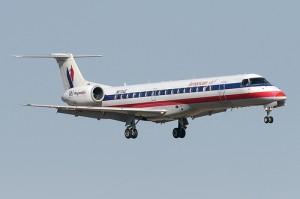 American Eagle ERJ-145