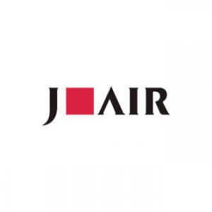 J-Air Logo