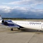 Iraqi Airways CRJ900