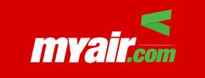 MyAir Logo