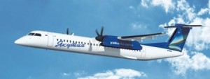 Yakutia Airlines Q400