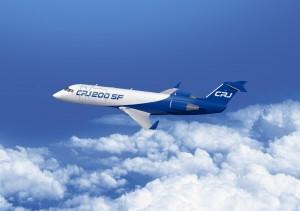 CRJ200SF