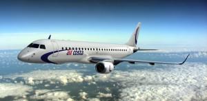 Air Costa Embraer 170