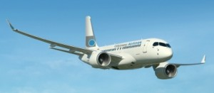 Odyssey Airlines CSeries