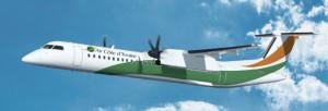 Air Cote d'Ivoire DHC-8Q-400