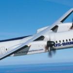 US-Bangla Airlines Q400