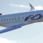 Adria Airways CRJ900 NextGen