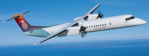 Island Air Q400