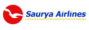 Saurya Airlines Logo